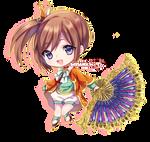 dynasty warriors 8: Xiao Qiao