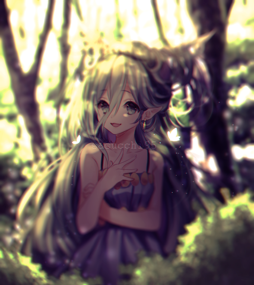 Forest by sasucchi95