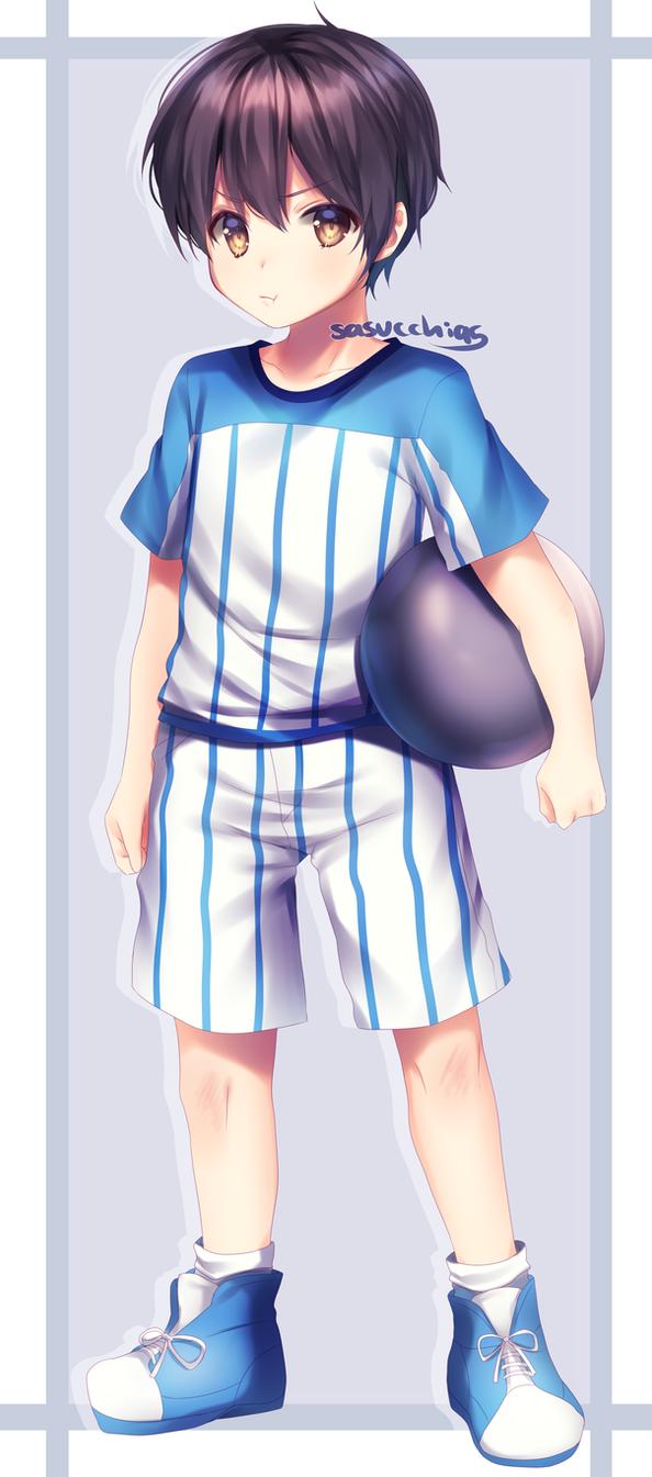 Full Body Commission by sasucchi95
