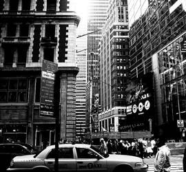 New York City VIII