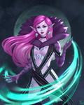 Commission. Morgana