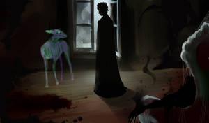(Potter)doe corpse