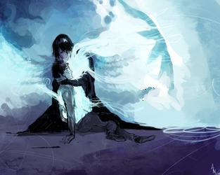 Angel by ananovik