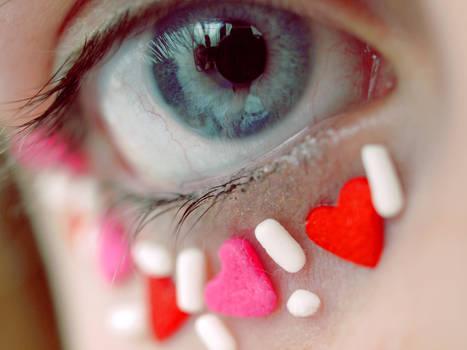 eye heart you.