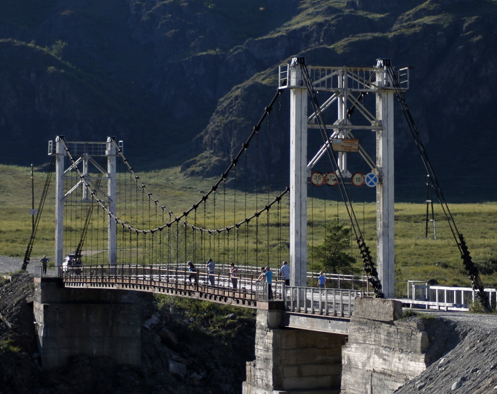 Oroktoy bridge by xandervoron