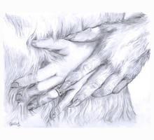 Hands by tunnelbrat