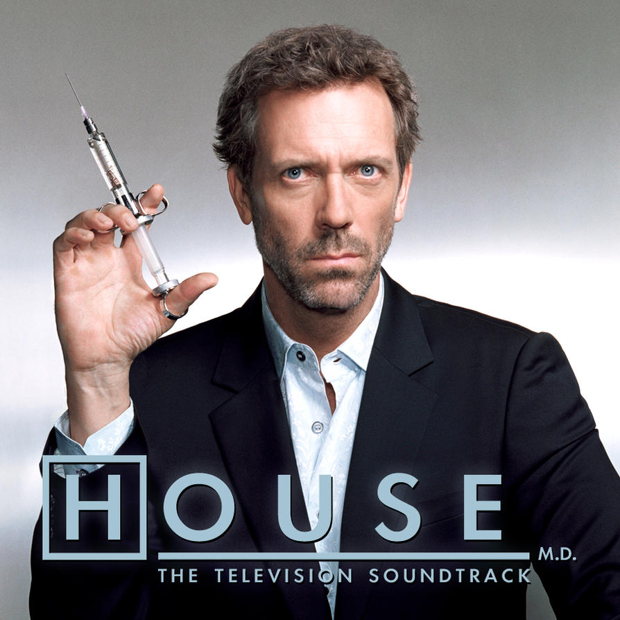 House MD - Doctor House