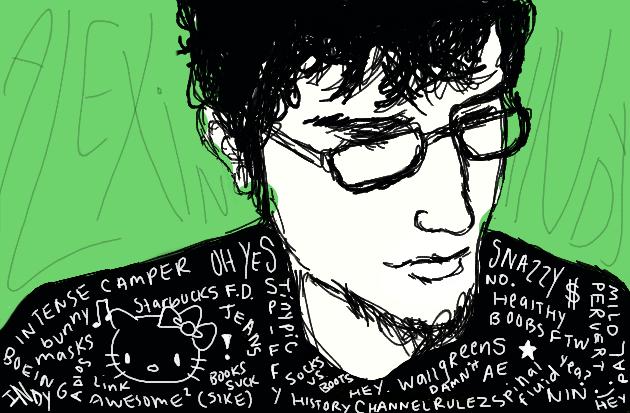 Alexinindy's Profile Picture