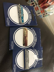 3 new Locomotive badges for my collection  by ConnorNeedham