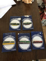 More train badges  by ConnorNeedham