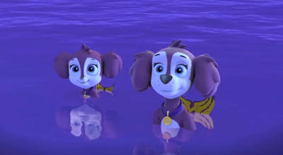 My favourite characters who I love in paw patrol  by ConnorNeedham