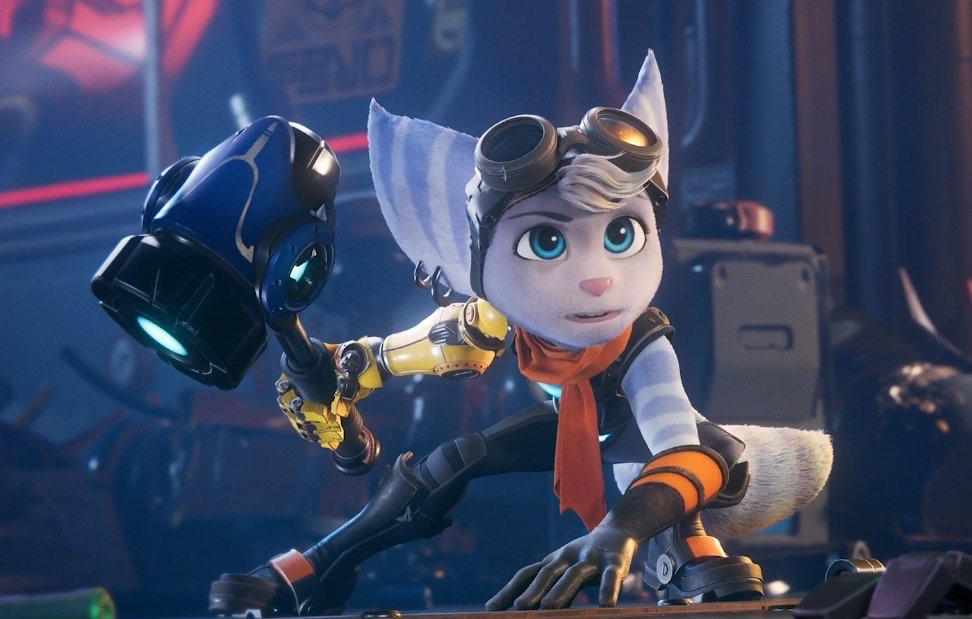 A New Ratchet And Clank Game Ps5 By Connorneedham On Deviantart