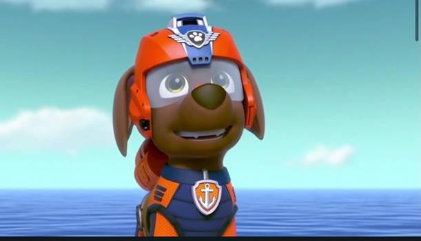 Air rescue Zuma