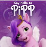 Say hello to pipp