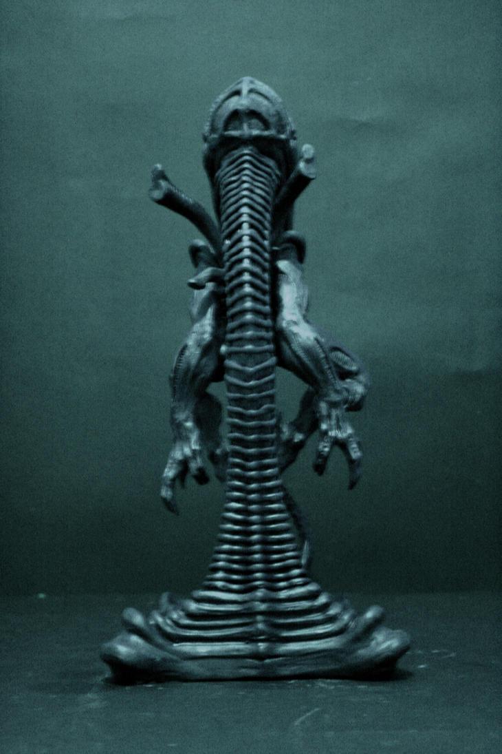 Alien 6 by Sadania