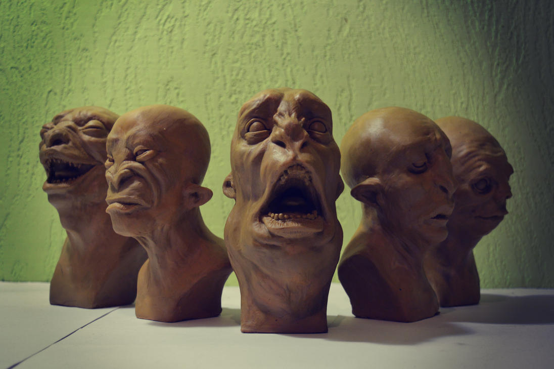 Fast busts 1 by Sadania