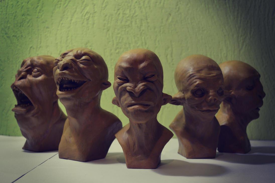Fast busts 3 by Sadania