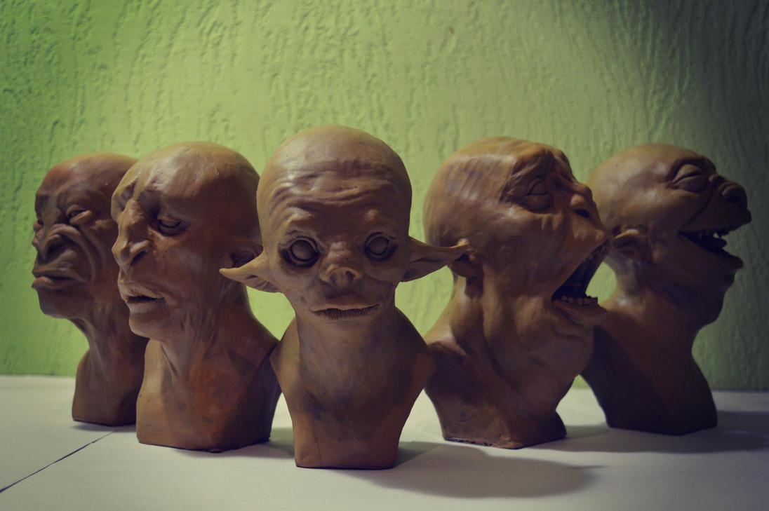 Fast busts 4 by Sadania