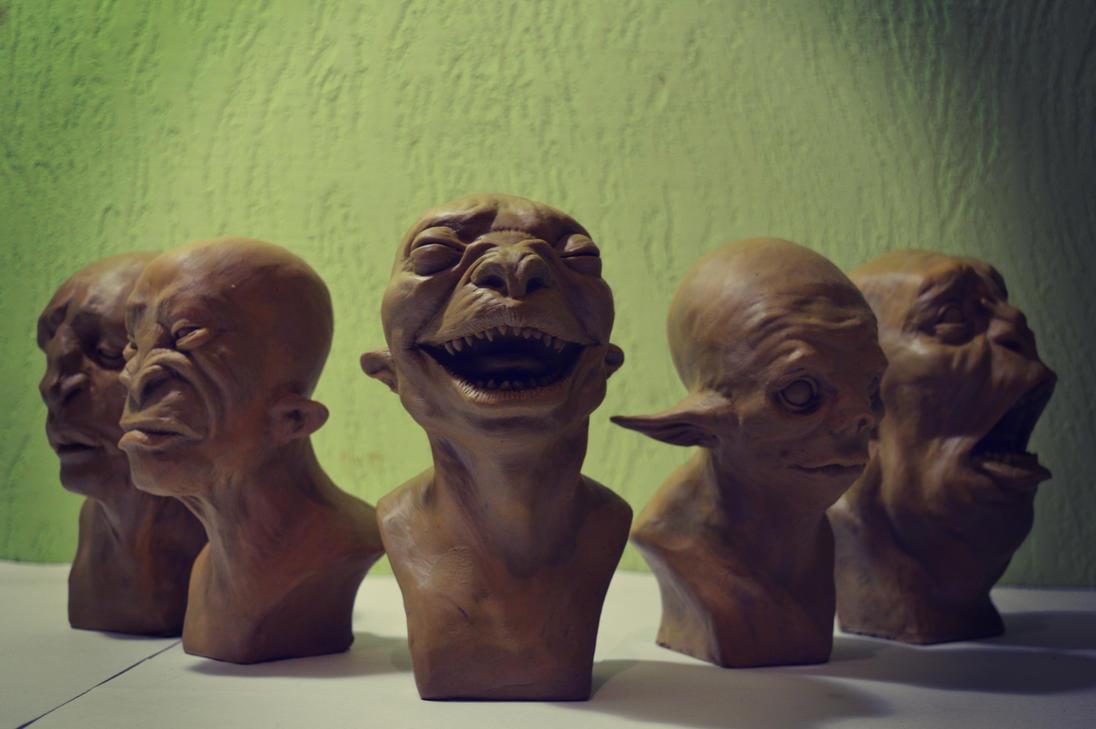 Fast busts 5 by Sadania