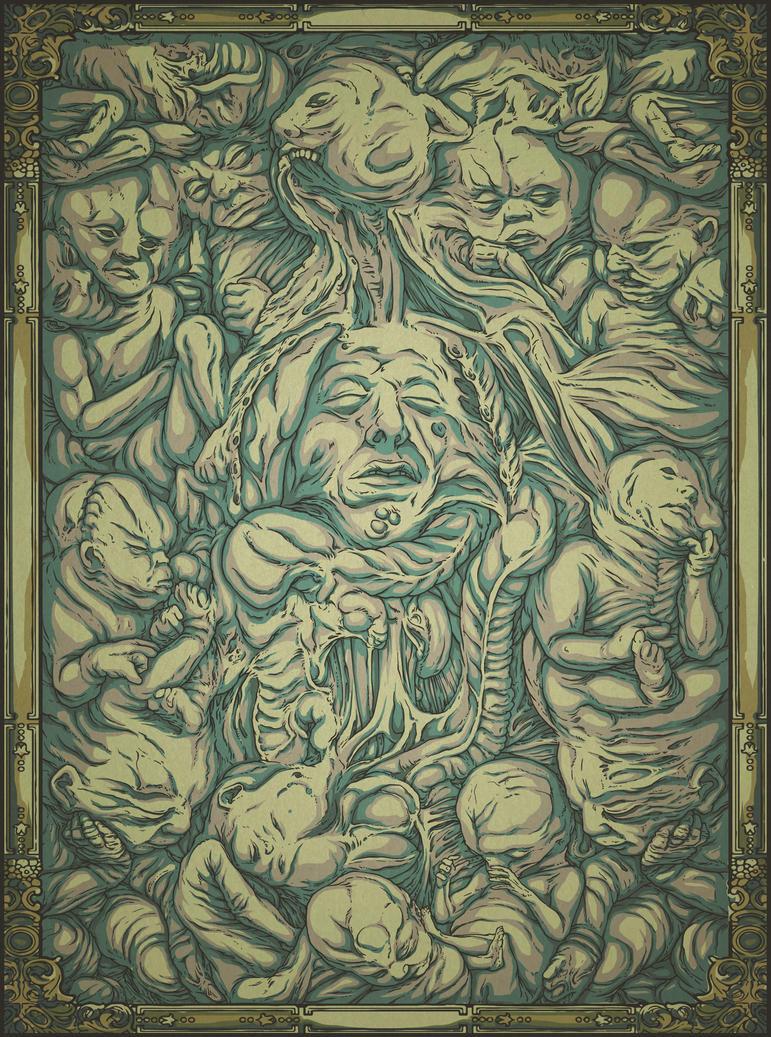 Pathobabies by Sadania