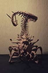 Centipede IV 2 by Sadania