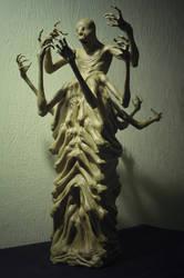 Centipede V  Blind Hunger 2 by Sadania