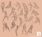 Mannequinization exercises