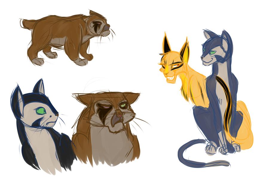 Felidae Pascal