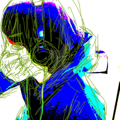 Sawara Yamada - Satenrekkisu by dousoukai