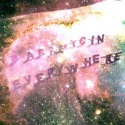Baramycin - everywhere EP