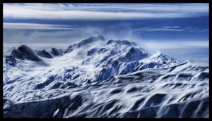 Snowland by mrotsten