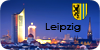 Leipzig Stamp by mrotsten