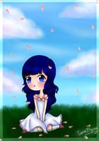 ...Sakura... by LanaFlynn