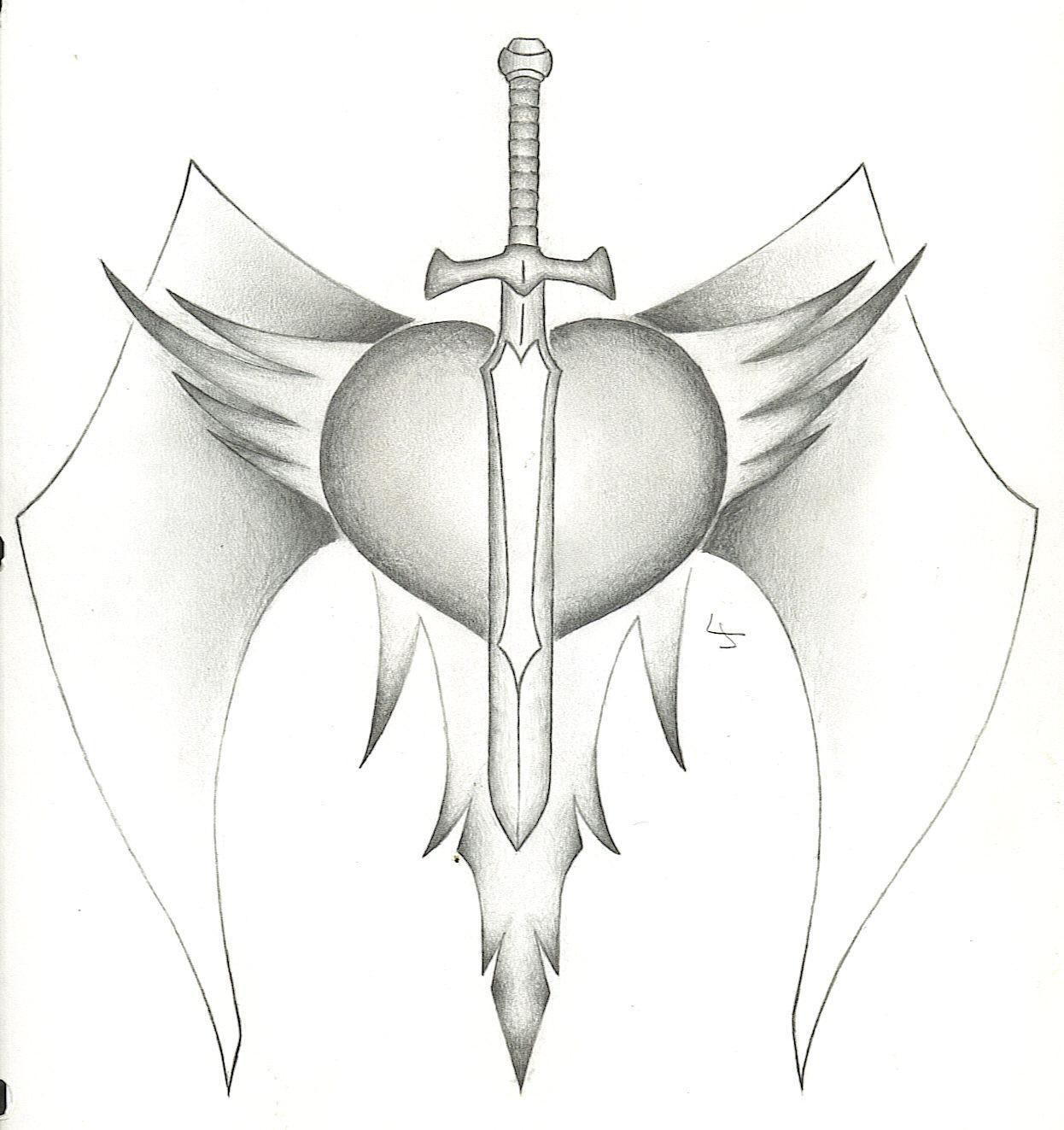 A Heart Has Wings by eyeofthenyte on DeviantArt