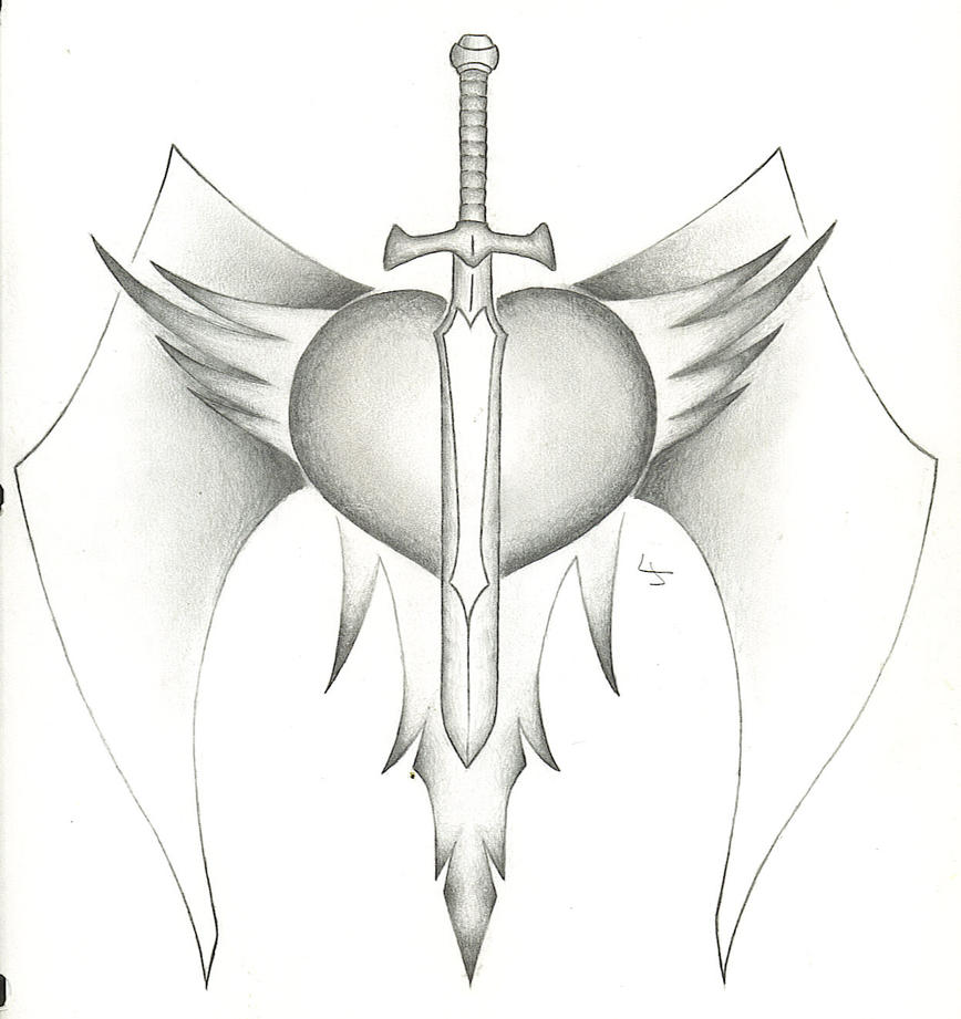 A Heart Has Wings by eyeofthenyte - 193.2KB