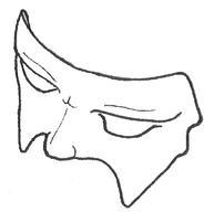 Donovan's Mask by eyeofthenyte