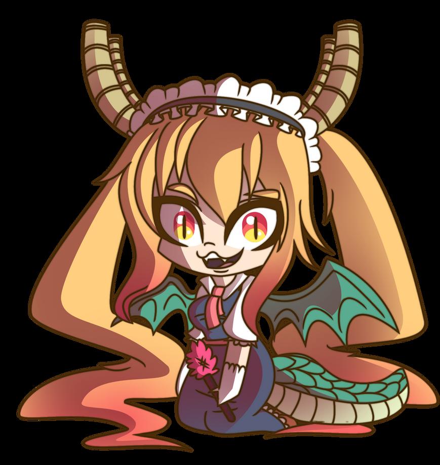 Chibi Tohru