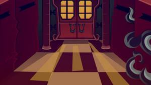 Corridor A by KirkeChan
