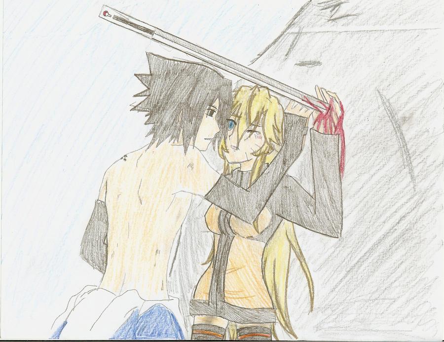 Trapped by HimekoHimemiya1313