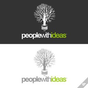 peoplewithIDEAS Logo