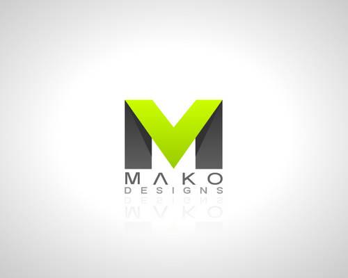 Mako 1 Logo
