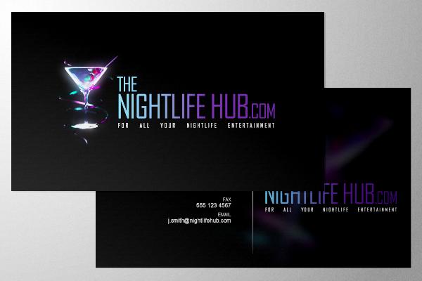 TheNightlifeHub.Com Stationary by dFEVER
