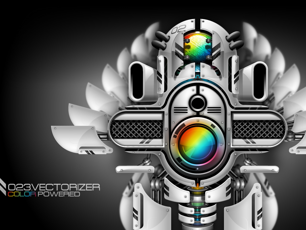 vectorizer by dFEVER