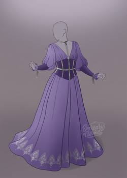 Outfit Adoptable #4