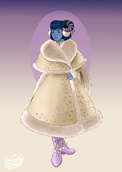 Winter Jester