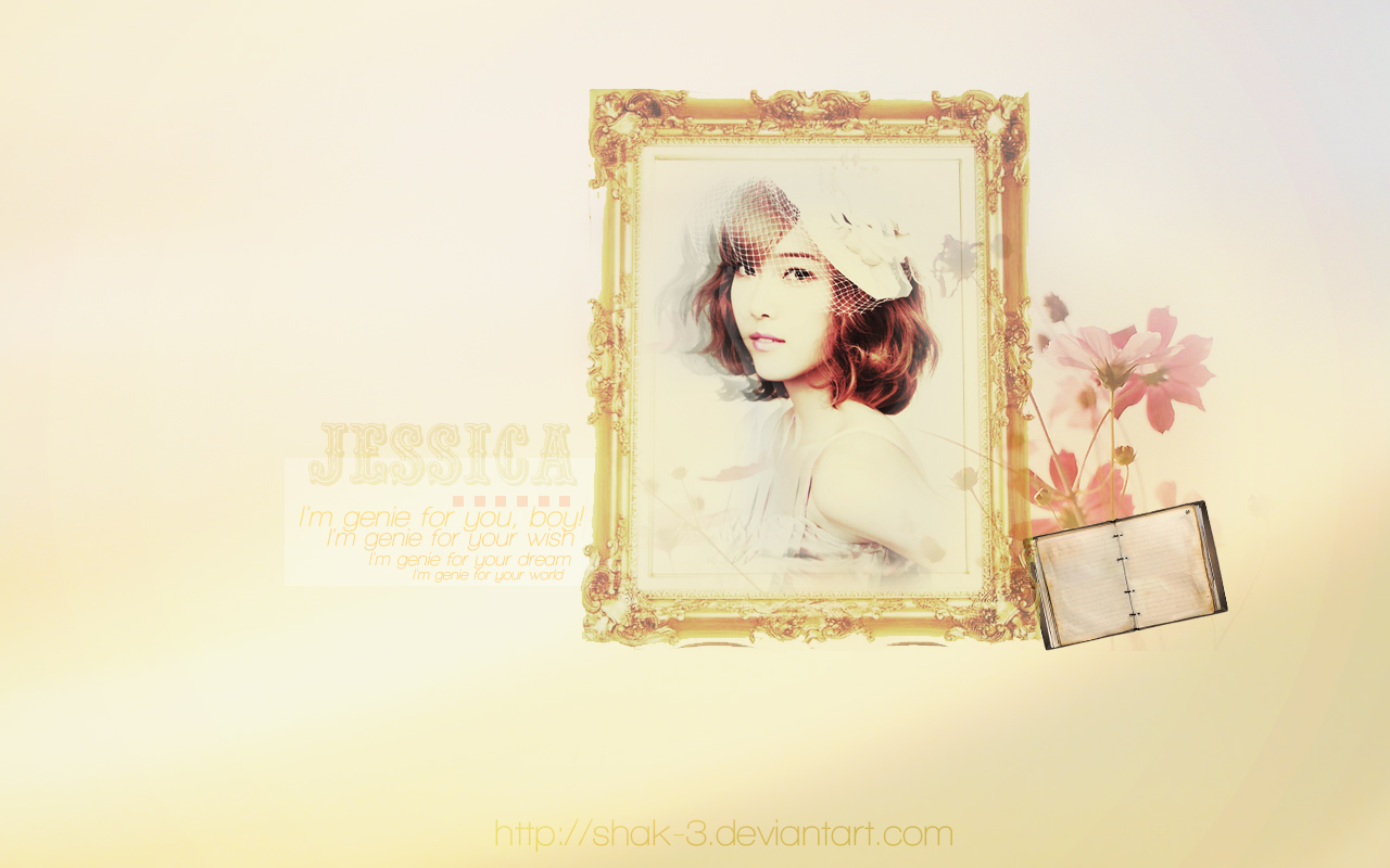 [PICS] Jessica Wallpaper Collection     Wallpaper_Jessica_SNSD_ll_by_shak_3