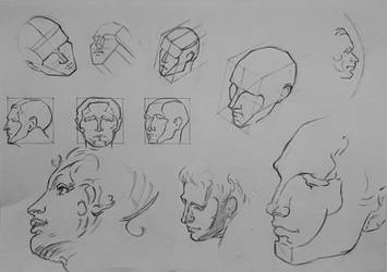 Bridgman studies #3 by 93Oasys