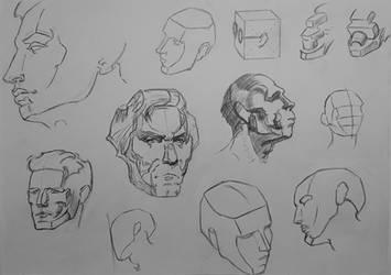 Bridgman studies #4 by 93Oasys