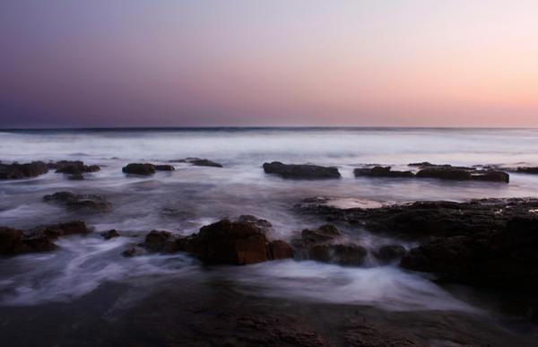 Haga Sea by Danielle-Burrows