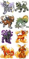Some Subeta Pets